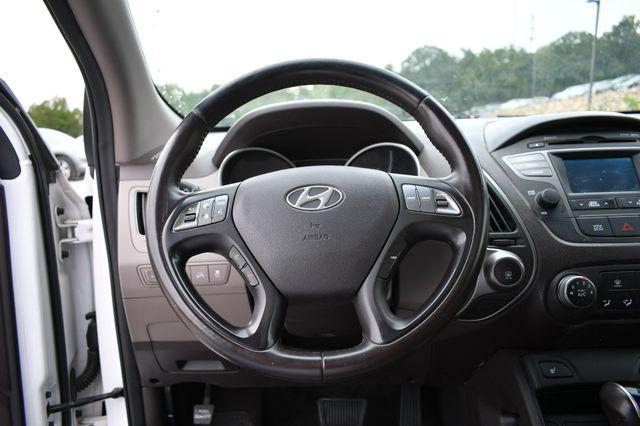 2015 Hyundai Tucson SE Naugatuck, Connecticut 22
