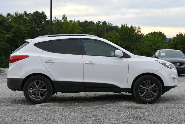 2015 Hyundai Tucson SE Naugatuck, Connecticut 5
