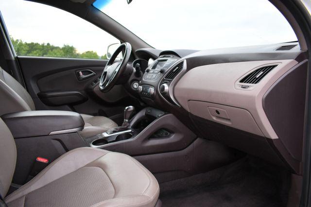 2015 Hyundai Tucson SE Naugatuck, Connecticut 8
