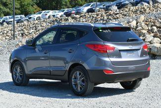 2015 Hyundai Tucson SE Naugatuck, Connecticut 2