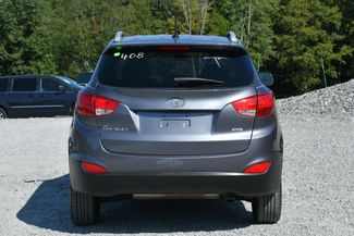 2015 Hyundai Tucson SE Naugatuck, Connecticut 3