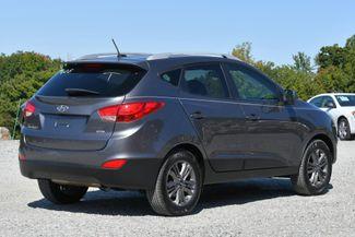 2015 Hyundai Tucson SE Naugatuck, Connecticut 4