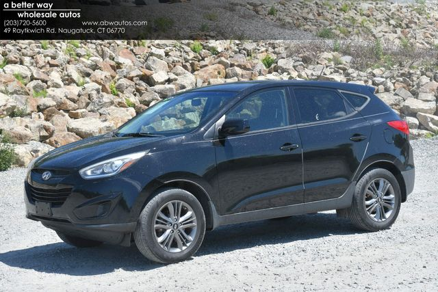 2015 Hyundai Tucson GLS Naugatuck, Connecticut