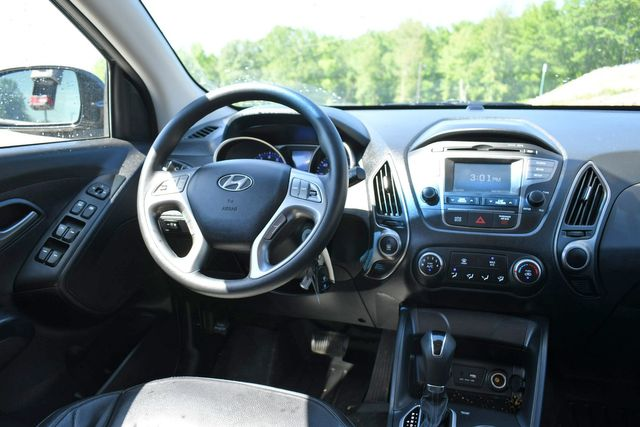 2015 Hyundai Tucson GLS Naugatuck, Connecticut 18