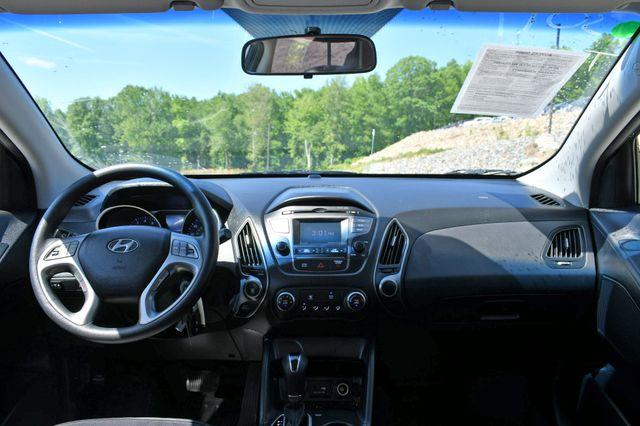 2015 Hyundai Tucson GLS Naugatuck, Connecticut 19