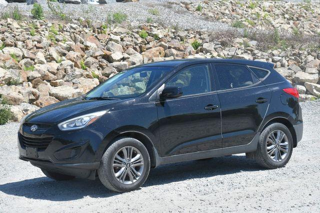 2015 Hyundai Tucson GLS Naugatuck, Connecticut 2