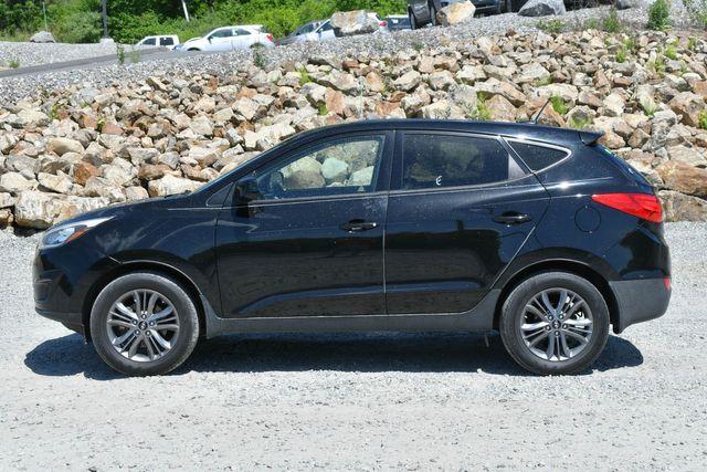 2015 Hyundai Tucson GLS Naugatuck, Connecticut 3