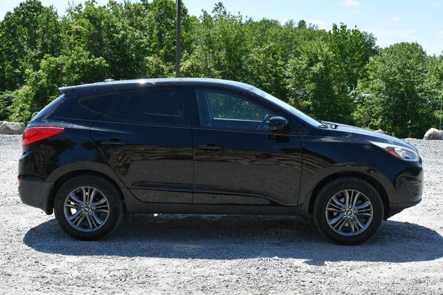 2015 Hyundai Tucson GLS Naugatuck, Connecticut 7