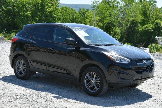 2015 Hyundai Tucson GLS Naugatuck, Connecticut 8