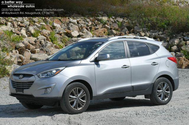 2015 Hyundai Tucson SE AWD Naugatuck, Connecticut