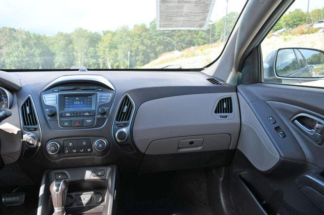 2015 Hyundai Tucson SE AWD Naugatuck, Connecticut 20