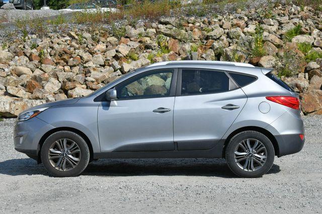 2015 Hyundai Tucson SE AWD Naugatuck, Connecticut 3