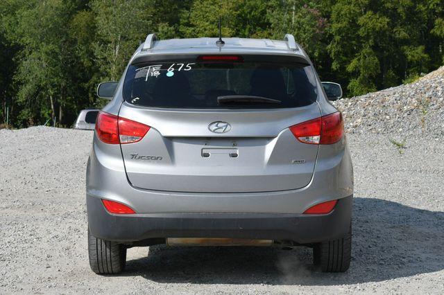 2015 Hyundai Tucson SE AWD Naugatuck, Connecticut 5