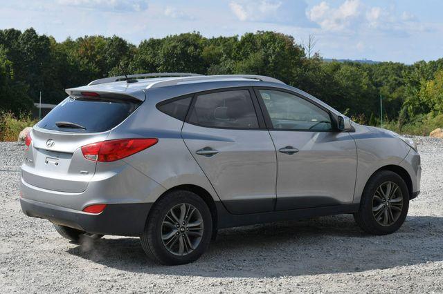 2015 Hyundai Tucson SE AWD Naugatuck, Connecticut 6
