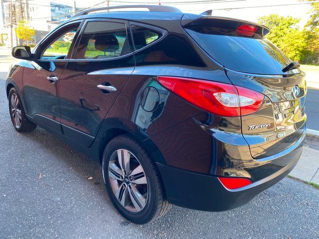2015 Hyundai Tucson Limited New Brunswick, New Jersey 6