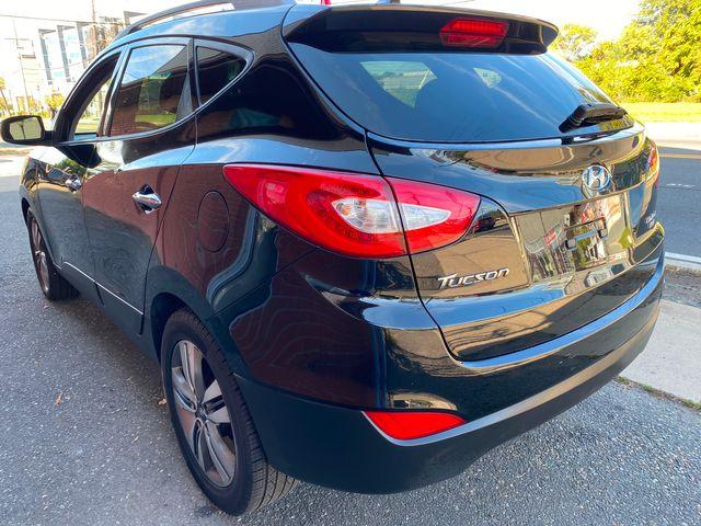 2015 Hyundai Tucson Limited New Brunswick, New Jersey 4
