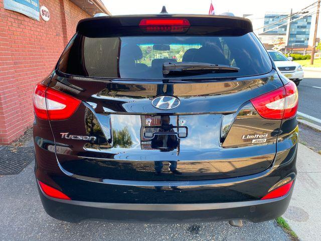 2015 Hyundai Tucson Limited New Brunswick, New Jersey 9