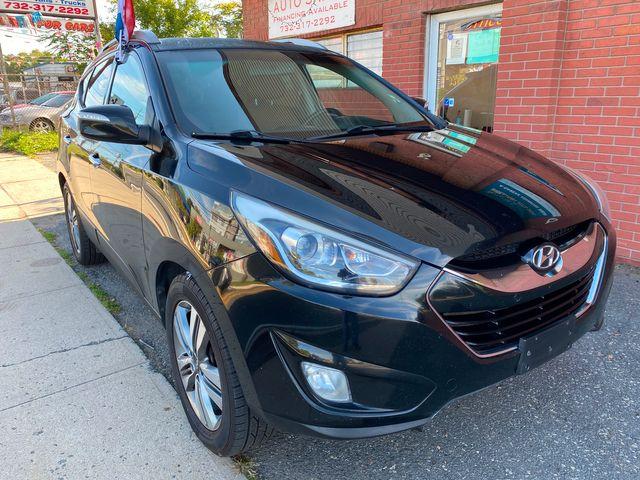 2015 Hyundai Tucson Limited New Brunswick, New Jersey 1