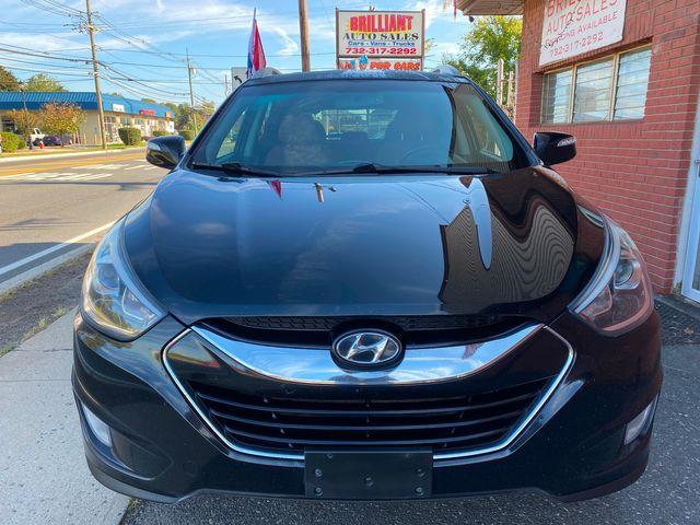 2015 Hyundai Tucson Limited New Brunswick, New Jersey 2