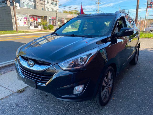 2015 Hyundai Tucson Limited New Brunswick, New Jersey 3