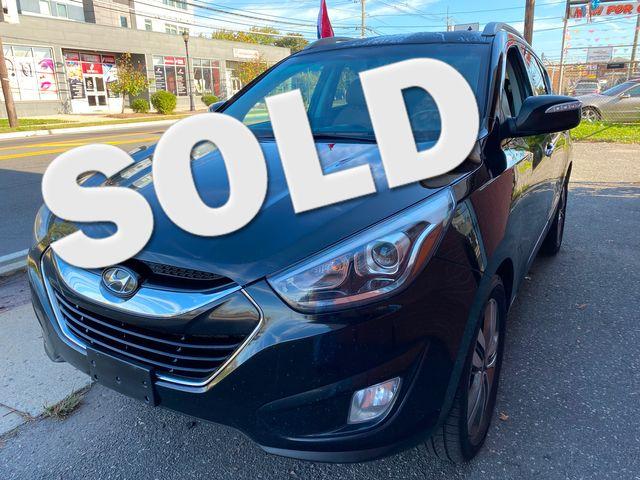 2015 Hyundai Tucson Limited New Brunswick, New Jersey