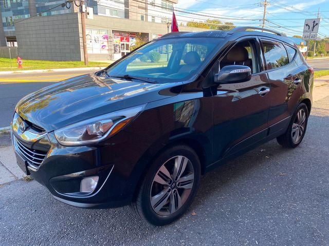 2015 Hyundai Tucson Limited New Brunswick, New Jersey 7