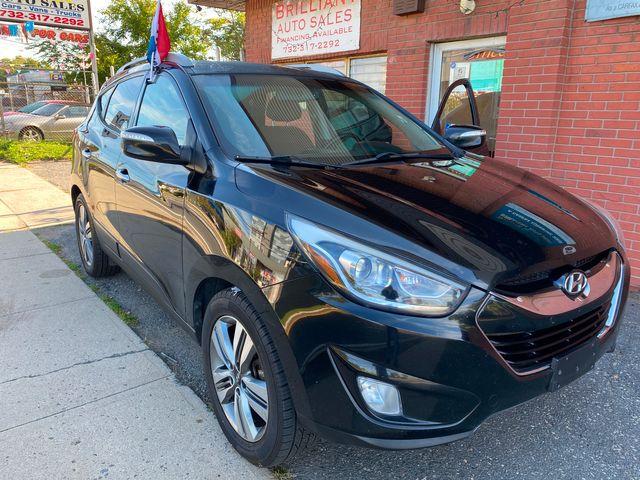 2015 Hyundai Tucson Limited New Brunswick, New Jersey 5