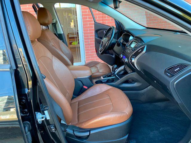 2015 Hyundai Tucson Limited New Brunswick, New Jersey 28