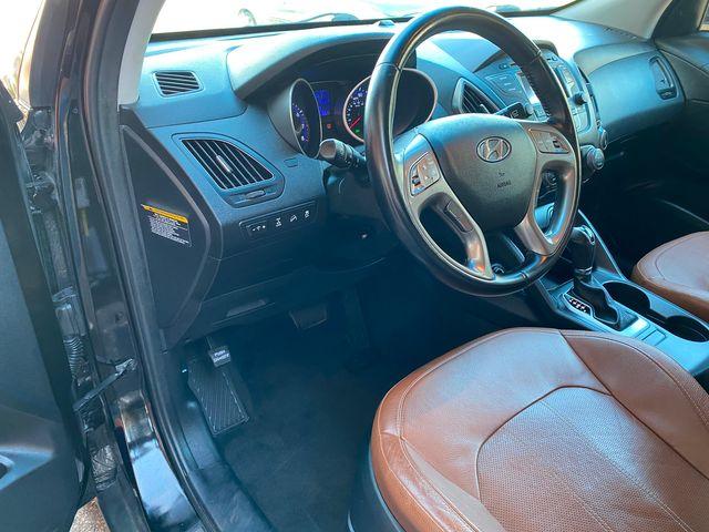2015 Hyundai Tucson Limited New Brunswick, New Jersey 26