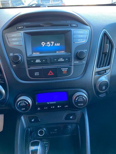 2015 Hyundai Tucson Limited New Brunswick, New Jersey 23