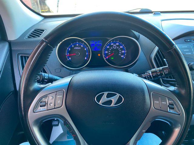 2015 Hyundai Tucson Limited New Brunswick, New Jersey 24