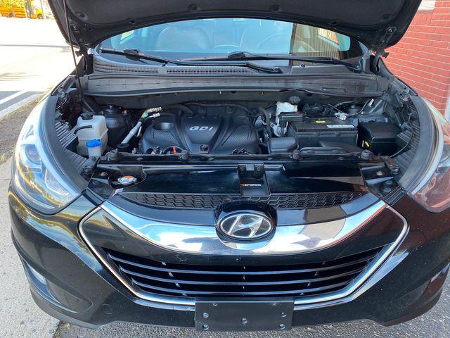2015 Hyundai Tucson Limited New Brunswick, New Jersey 37