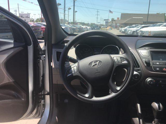 2015 Hyundai Tucson GLS in Oklahoma City, OK 73122