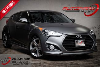 2015 Hyundai Veloster Turbo w/ Upgrades in Addison TX, 75001