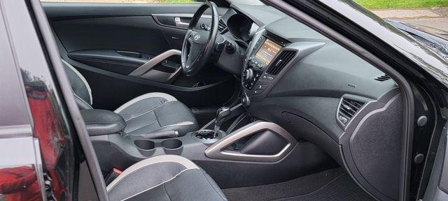 2015 Hyundai Veloster Turbo Burbank, CA 5