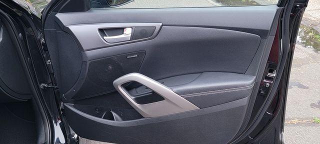 2015 Hyundai Veloster Turbo Burbank, CA 11