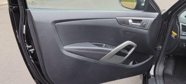 2015 Hyundai Veloster Turbo Burbank, CA 9