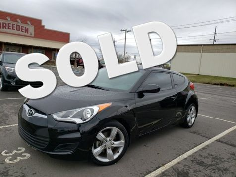 2015 Hyundai Veloster  in Fort Smith, AR