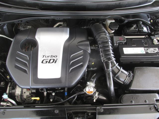 2015 Hyundai Veloster Turbo Gardena, California 15