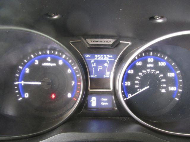 2015 Hyundai Veloster Turbo Gardena, California 5