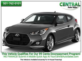 2015 Hyundai Veloster  | Hot Springs, AR | Central Auto Sales in Hot Springs AR