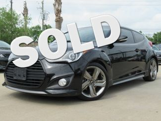 2015 Hyundai Veloster Turbo | Houston, TX | American Auto Centers in Houston TX