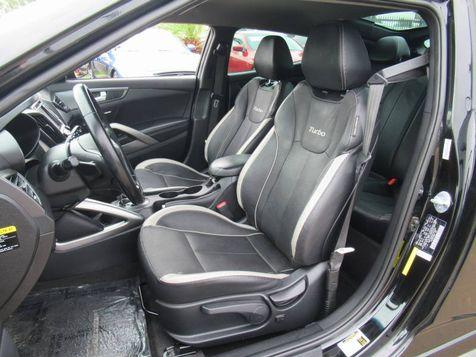 2015 Hyundai Veloster Turbo | Houston, TX | American Auto Centers in Houston, TX