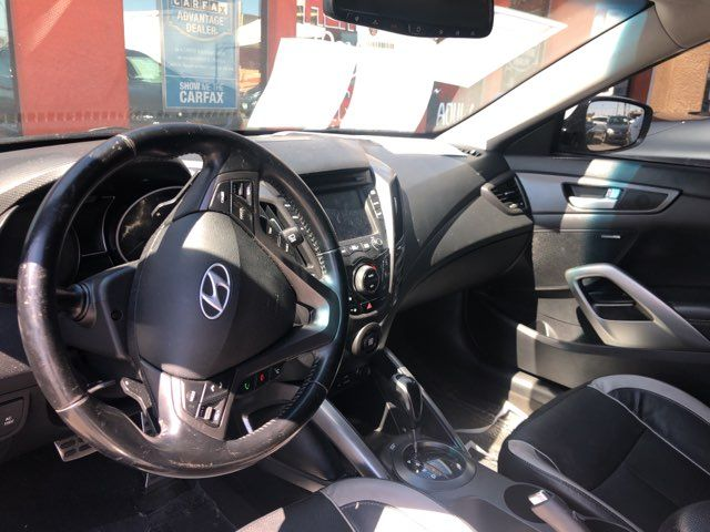 2015 Hyundai Veloster Turbo CAR PROS AUTO CENTER (702) 405-9905 Las Vegas, Nevada 5