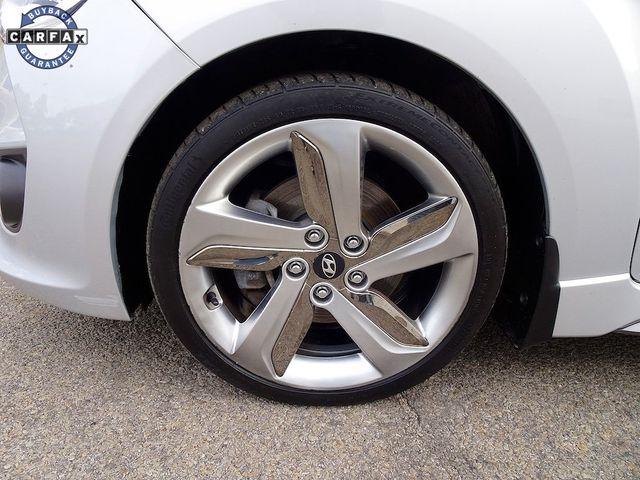 2015 Hyundai Veloster Turbo Madison, NC 10
