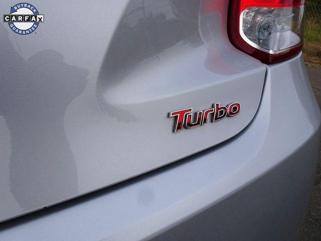 2015 Hyundai Veloster Turbo Madison, NC 12