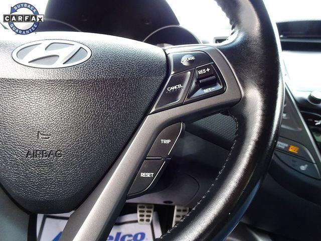 2015 Hyundai Veloster Turbo Madison, NC 15