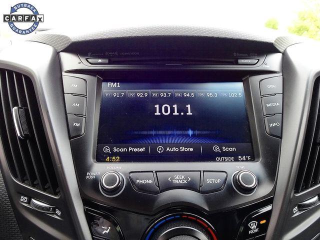 2015 Hyundai Veloster Turbo Madison, NC 18