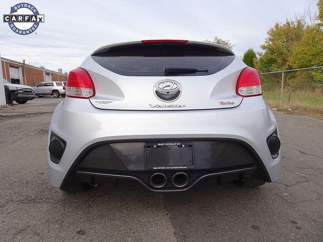2015 Hyundai Veloster Turbo Madison, NC 2