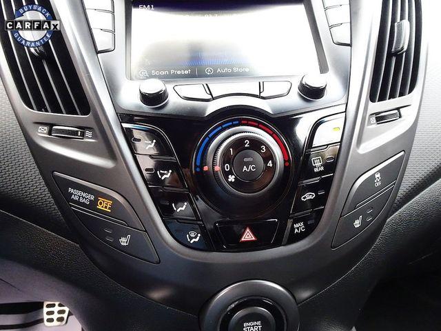 2015 Hyundai Veloster Turbo Madison, NC 20